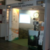 NGNS stand