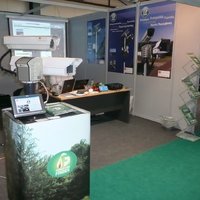 NGNS at ETEPON stand